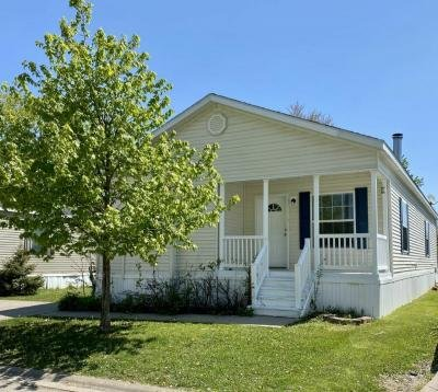 Mobile Home at 927 Victory Justice, IL 60458