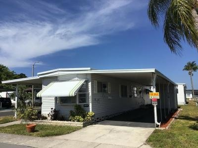Mobile Home at 66245 Oxford Rd. Pinellas Park, FL 33782