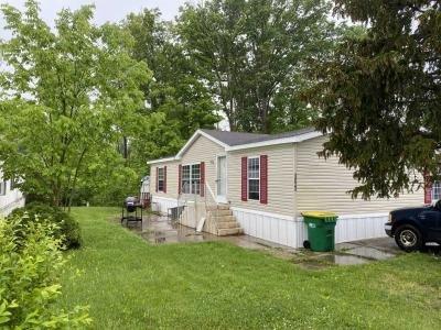 Mobile Home at 6390 Linda Lane Ravenna, OH 44266