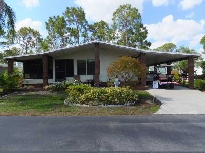 Mobile Home at 2838 Darwin St North Fort Myers, FL 33917