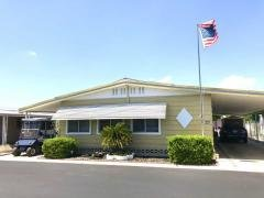 Photo 1 of 8 of home located at 601 N Kirby St #027 Hemet, CA 92545