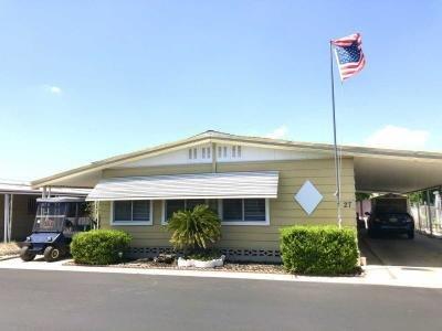 Mobile Home at 601 N Kirby St #027 Hemet, CA 92545