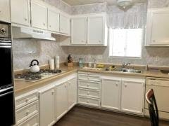 Photo 3 of 8 of home located at 601 N Kirby St #027 Hemet, CA 92545