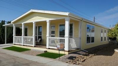 Mobile Home at 3300 E. Broadway Rd. #251 Mesa, AZ 85204