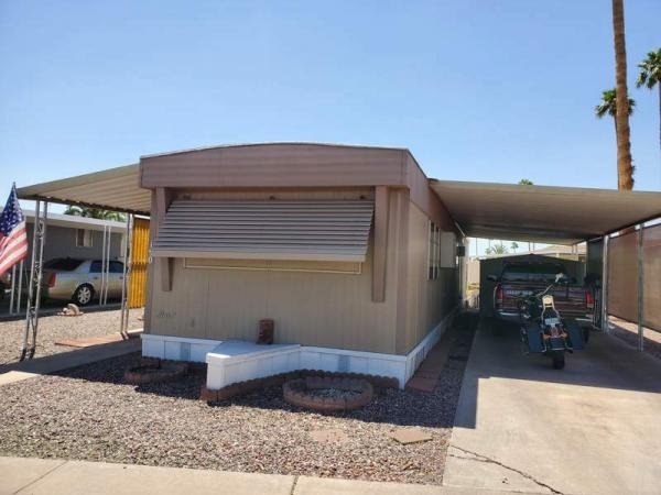 1970 MARL Mobile Home For Sale