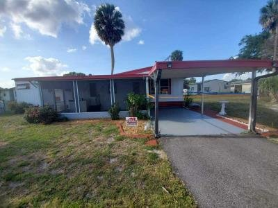 Mobile Home at 3334 E Dale Street Leesburg, FL 34788
