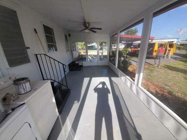 1967  Mobile Home For Sale