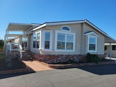 Mobile Home at 19251 Brookhurst #55 Huntington Beach, CA 92646
