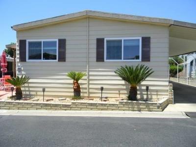 Mobile Home at 6880 Archibald #55 Alta Loma, CA 91701