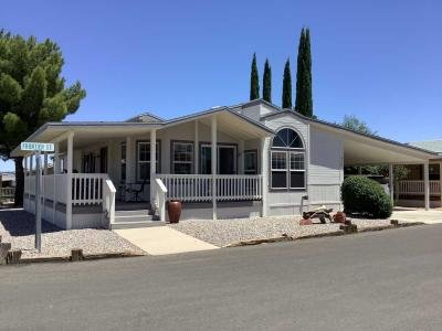 Mobile Home at 2050 W. State Route 89A Lot 330 Cottonwood, AZ 86326