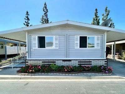 Mobile Home at 340 Lake Park Dr #5 Placentia, CA 92870