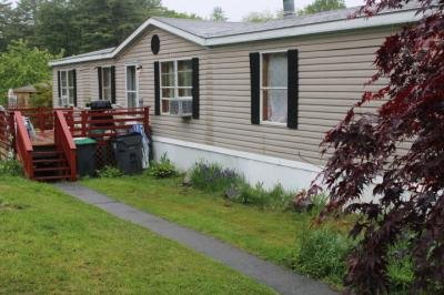 Mobile Home at 885 Middleline Rd. #61 Ballston Spa, NY 12020