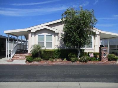 Mobile Home at 16222 Monterey Lane #150 Huntington Beach, CA 92649