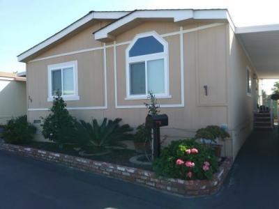 Mobile Home at 275 Orange Ave. #29 Chula Vista, CA 91911