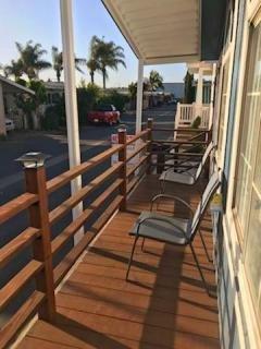 Photo 5 of 8 of home located at 16600 Orange Ave Spc 68 Paramount, CA 90723