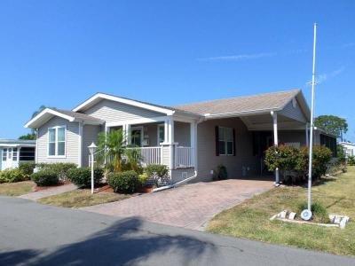 Mobile Home at 3529 Copenhagen Street Sarasota, FL 34234