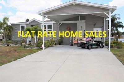 Mobile Home at 8775 20th St Lot 373 Vero Beach, FL 32966