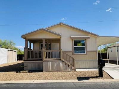 Mobile Home at 7570 E Speedway #618 Tucson, AZ 85710
