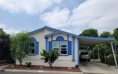 Mobile Home at 4400 Philadelphia St Sp 200 Chino, CA 91710