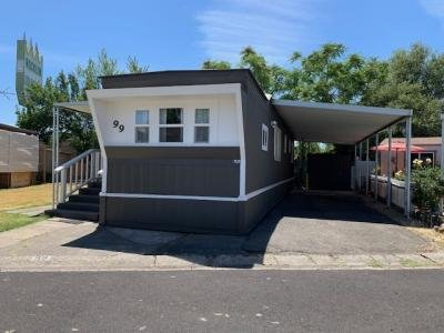 Mobile Home at 5505 S Grove St #99 Rocklin, CA 95677
