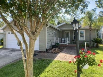 Mobile Home at 4832 Coquina Crossing Drive Elkton, FL 32033