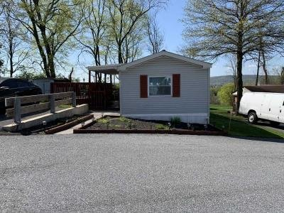 Mobile Home at 173 Jo Lee Middletown, PA 17057