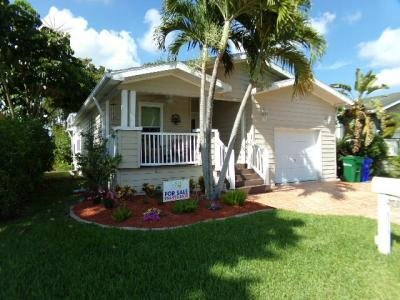 Mobile Home at 6311 Colonial Dr. Margate, FL 33063
