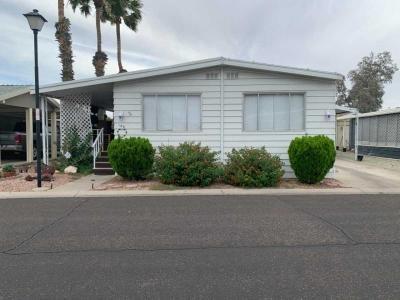Mobile Home at 10960 N 67th Ave # 146 Glendale, AZ 85304