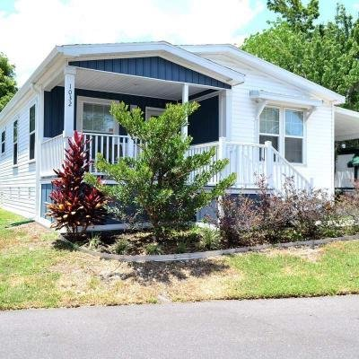 Mobile Home at 1032 Olive Casselberry, FL 32707