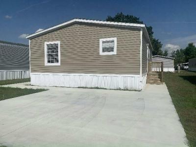 Mobile Home at 1675 Sunburst Dr Apopka, FL 32712