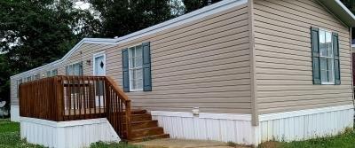 Mobile Home at 168 Princess Ln Lot 4097 Rossville, GA 30741