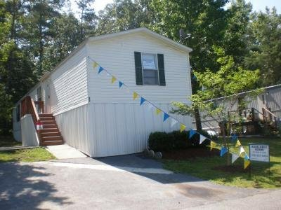 Mobile Home at 4449 Burlington Road #81 Greensboro, NC 27405
