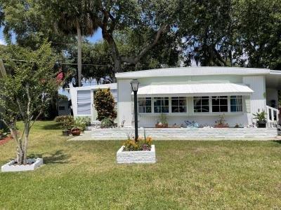 Mobile Home at 5420 Finley Drive Port Orange, FL 32127