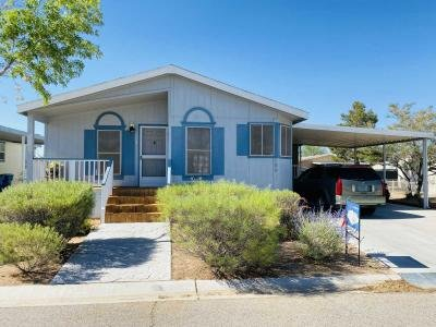 Mobile Home at 2700 Richmar Ave Las Vegas, NV 89123