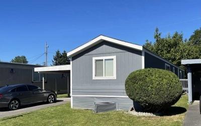 Mobile Home at 6622 146th St Tlrl 5 Lakewood, WA 98439
