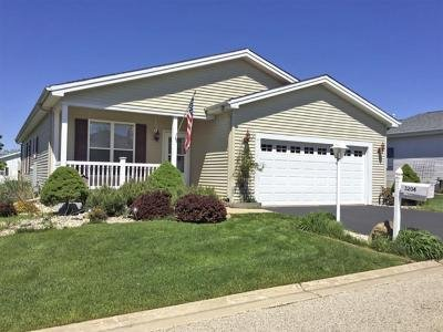 Mobile Home at 3204 Whirlaway Court Grayslake, IL 60030