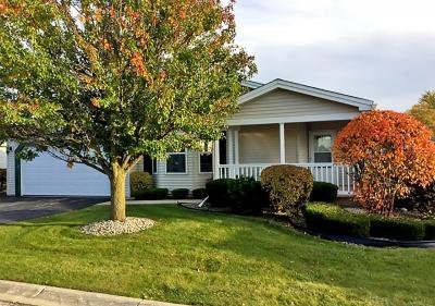 Mobile Home at 1824 Paddock Court Grayslake, IL 60030