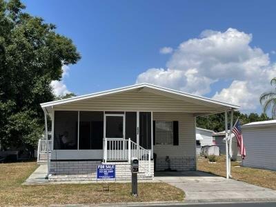 Mobile Home at 8806 Moran Lane. Tampa, FL 33635