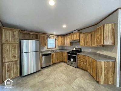 Mobile Home at 10601 Hulser Rd, Lot 155 Utica, NY 13502