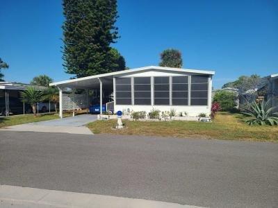 Mobile Home at 60 Regency Dr Port Orange, FL 32129