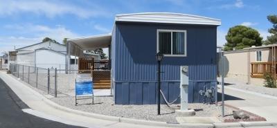 Mobile Home at 4525 W Twain  #189 Las Vegas, NV 89103