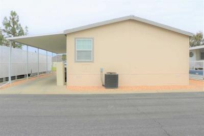 Mobile Home at 5001 W. Florida Avenue, #421 Hemet, CA 92545