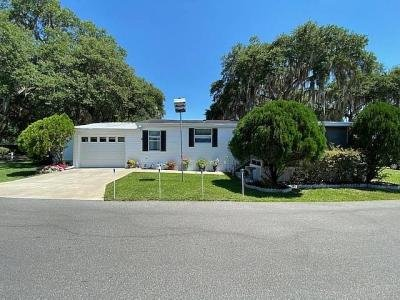 Mobile Home at 1208 Lee Street Leesburg, FL 34748