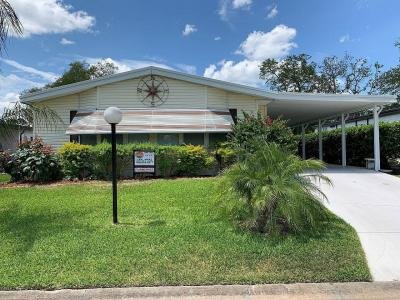 Mobile Home at 108 Misty Falls Drive Ormond Beach, FL 32174