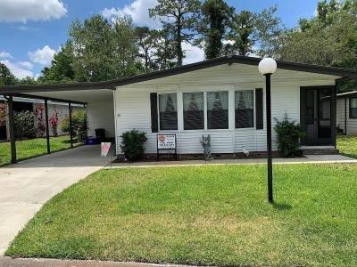 Mobile Home at 40 Highland Falls Ormond Beach, FL 32174