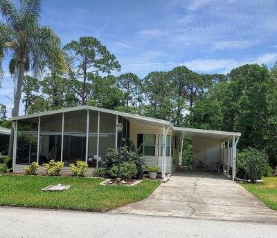 Mobile Home at 11 Grizzly Bear Path Ormond Beach, FL 32174