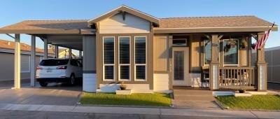Mobile Home at 1110 North Henness Rd. #1979 Casa Grande, AZ 85122
