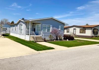 Mobile Home at 96 Norway Dr Manteno, IL 60950