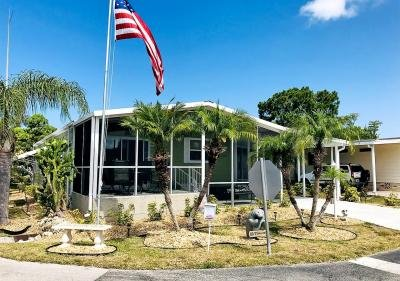 Mobile Home at 1017 Concord Ct, #79 Naples, FL 34110