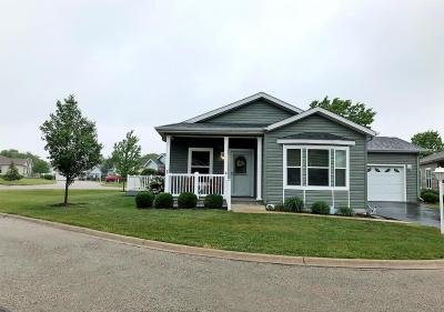 Mobile Home at 4001 Stirrup Court Grayslake, IL 60030